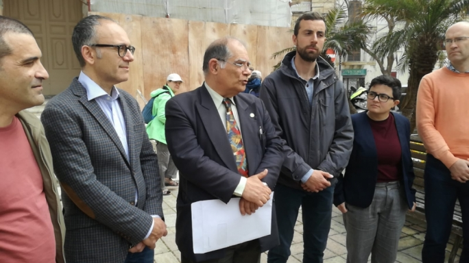 AD: Naxxar's urban environment under siege, MDA proposals unacceptable