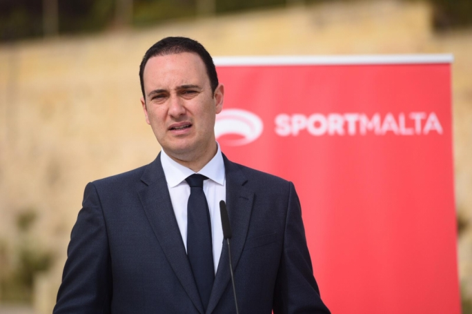 Tennis and weightlifting to get new home with €5 million investment