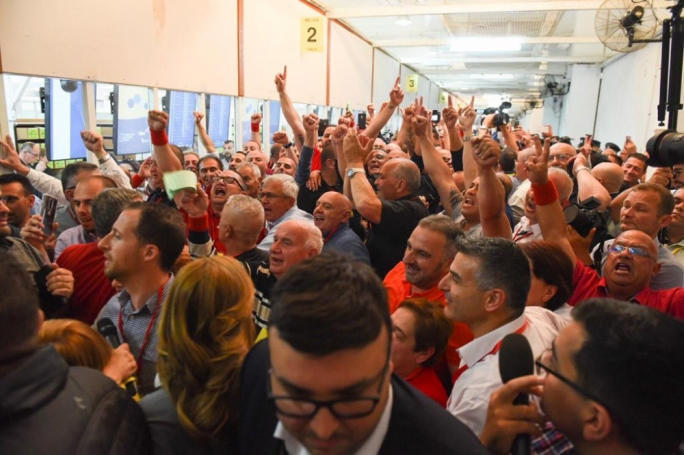 [LIVE] Updated | Labour will secure 51,500 majority with 55.9% landslide, as PN falls to 36.2%