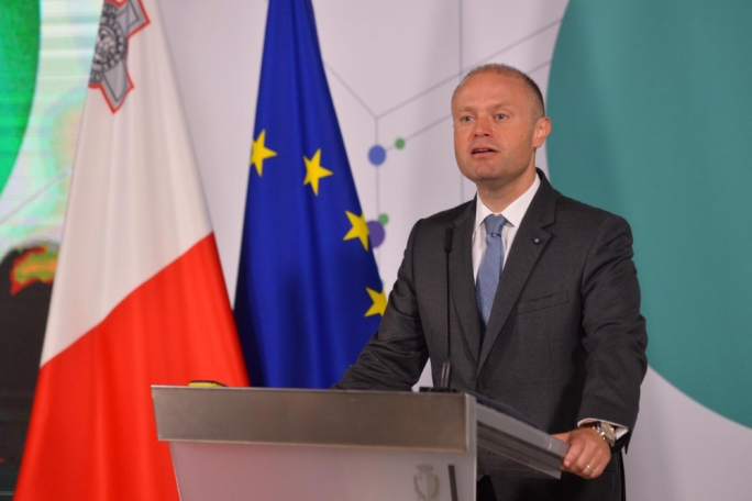 [WATCH] Joseph Muscat admits lack of enforcement: Construction sector grew faster than regulators