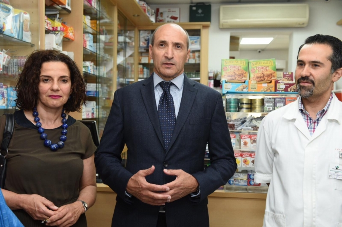 [WATCH] Prescription meds for chronic conditions can now be collected from pharmacies