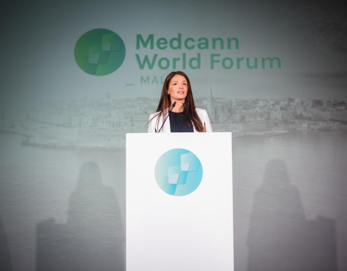 Miriam Dalli calls for uniform European stand on medical cannabis