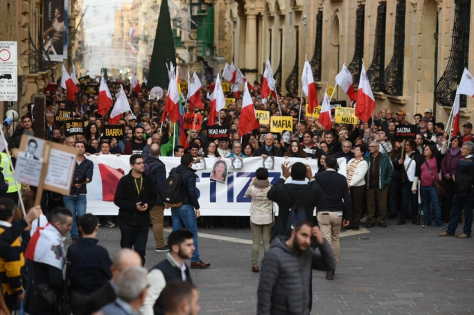 Malta relegated to 'flawed democracy' by Economist Intelligence Unit
