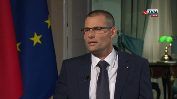 PM Robert Abela's dig at Schembri: 'I was uncomfortable with' Nexia inside Castille