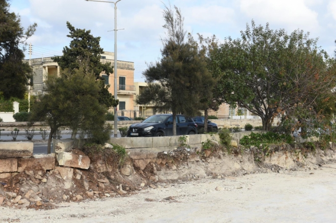 Infrastructure Malta breached Central Link permit conditions