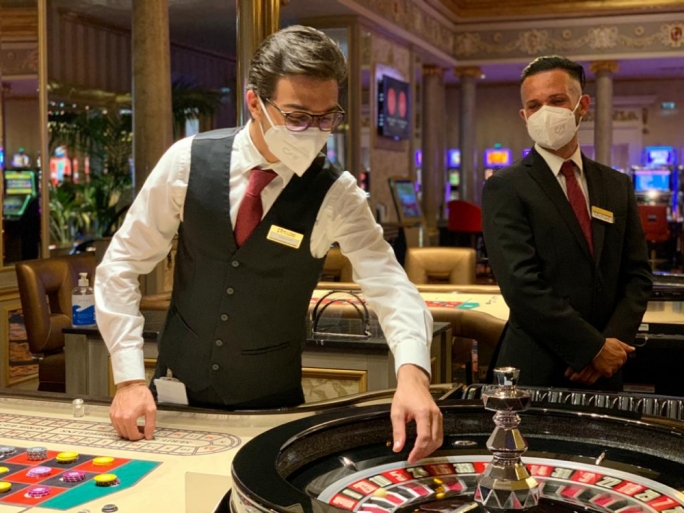 The Dragonara Casino welcomes back guests this Friday