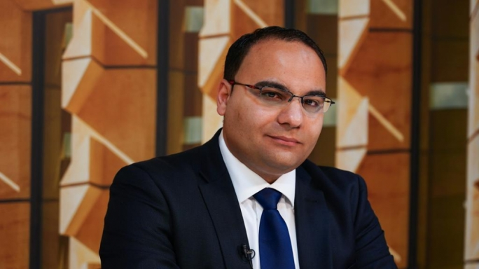 Finance Minister Clyde Caruana on Xtra