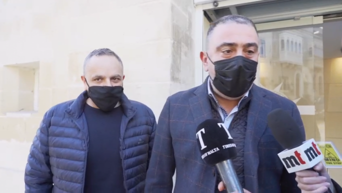[WATCH] Keith Schembri's lawyer says police have closed investigation on WhatsApp chats