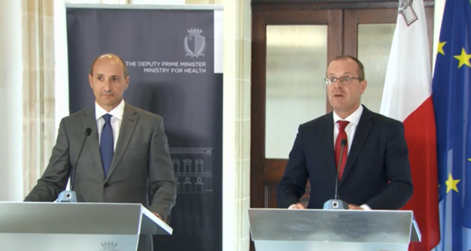 Coronavirus: WHO regional director praises Malta's public health measures