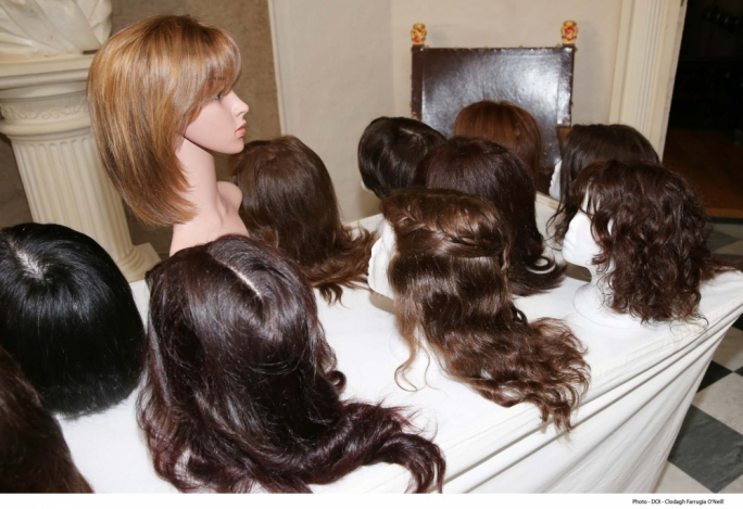 Hundreds donate hair to cancer patients - MaltaToday.com.mt 705595ea6