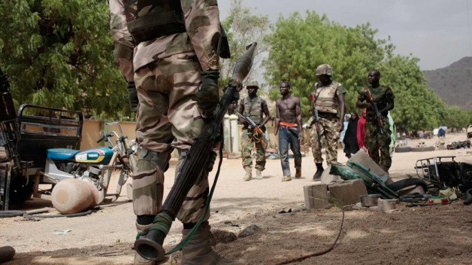 The name Boko Haram translated to 'western education is forbidden'