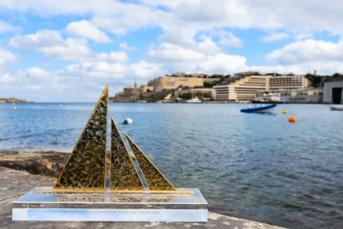Yachting Malta awards nominees unveiled
