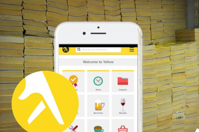 Last of the big directories: Yellow Pages goes all digital