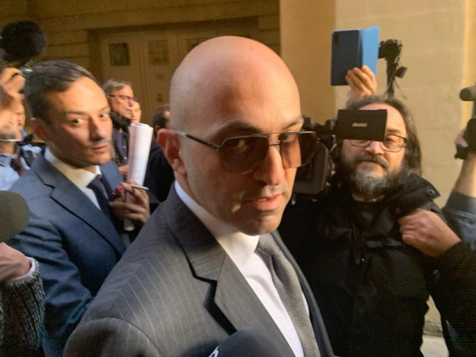 [LIVE] Yorgen Fenech told Keith Schembri on eve of arrest: 'Don't leave me alone'
