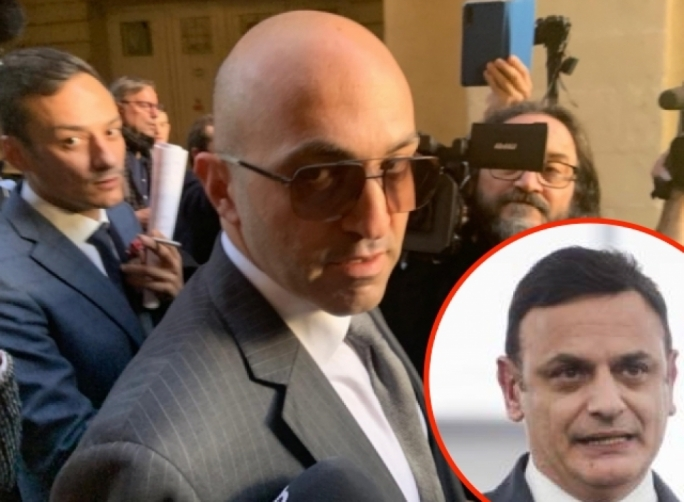 Yorgen Fenech offered PN money to stop David Casa's re-election, middleman claims