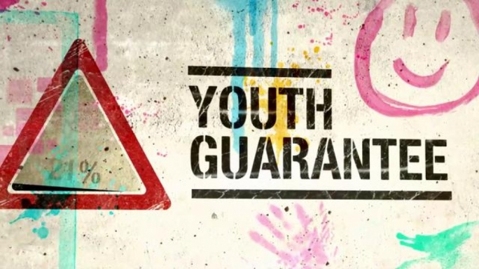 Youth Guarantee, making a difference