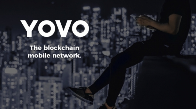 YOVO claims its users can easily earn and spend cryptocurrency on mobile services