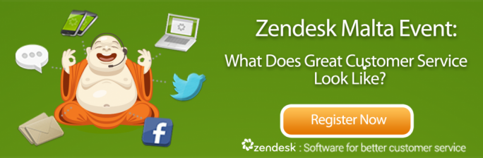 Zendesk event to address importance of excellent customer