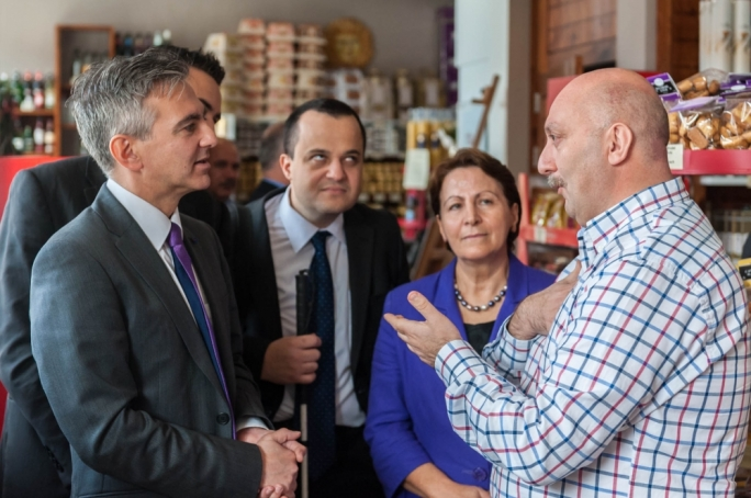 Busuttil insists on 4,000-plus increase in public workforce