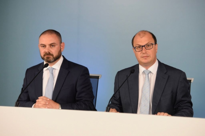 Labour insists on Simon Busuttil's resignation