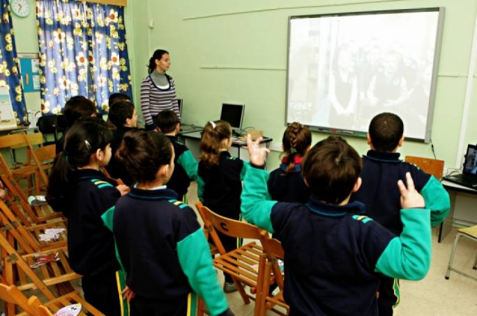 Teacher starting salaries in Malta below European average, study shows